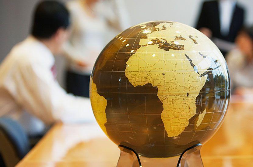 تغییر مالیاتی بین المللی